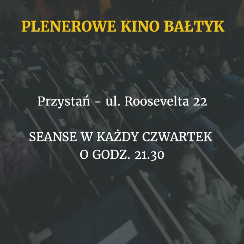 Jest w czym wybierać! W te wakacje w Poznaniu nie brakuje darmowych kin plenerowych. Sprawdź, gdzie bez żadnych opłat można w tym roku oglądać filmy