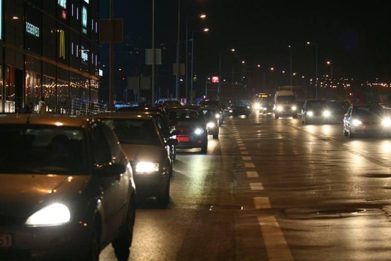 Noc Zakupów w Galerii Echo w Kielcach