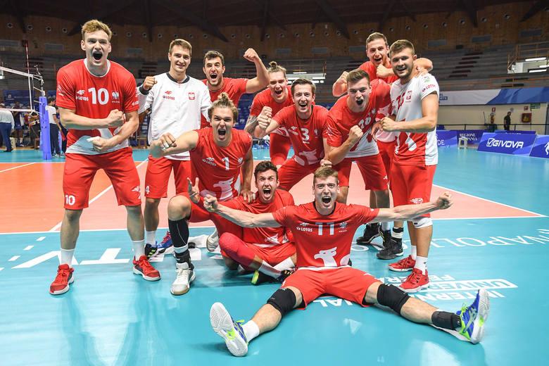 Polscy siatkarze odprawili Rosjan i są w finale uniwersjady!
