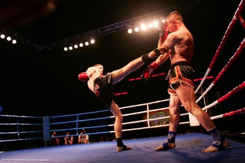 The Gladiators K-1 Rules, Wrocław 29 czerwca 2013