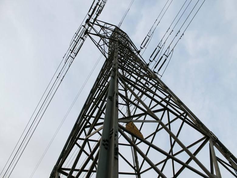Uwaga! Sprawdź, gdzie nie będzie prądu