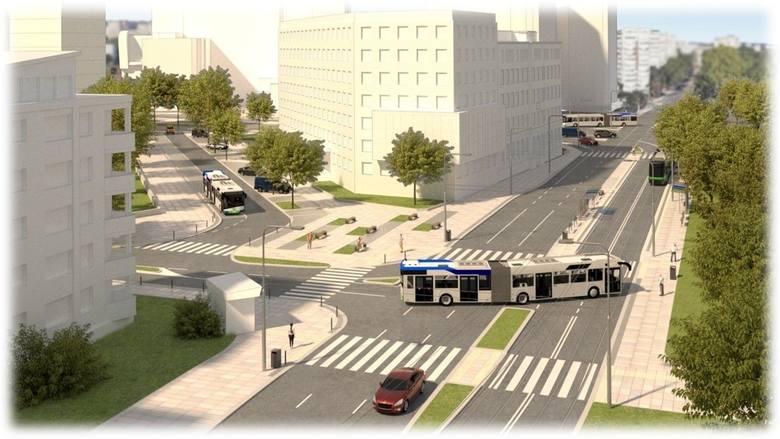 Wielka modernizacja torowisk tramwajowych w Szczecinie. Ta inwestycja poprawi jakość komunikacji w mieście. Dwa lata przebudowy w centrum