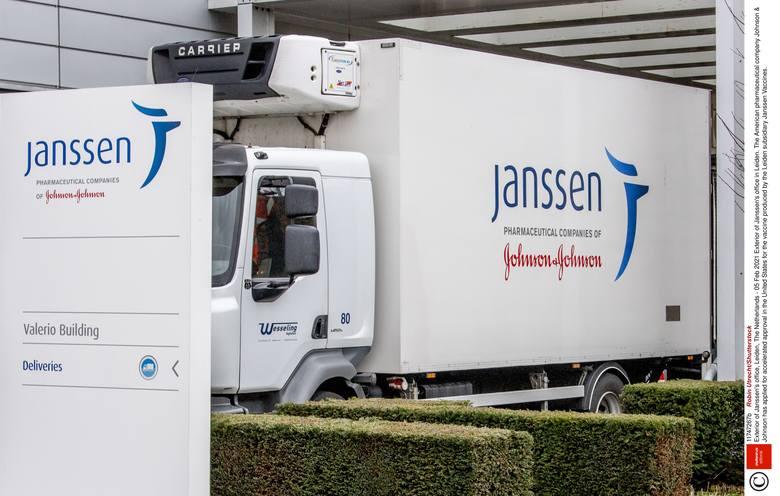 Szczepionka firmy Johnson & Johnson dopuszczona do użytku w Stanach Zjednoczonch. Biden: to obiecujące wydarzenie