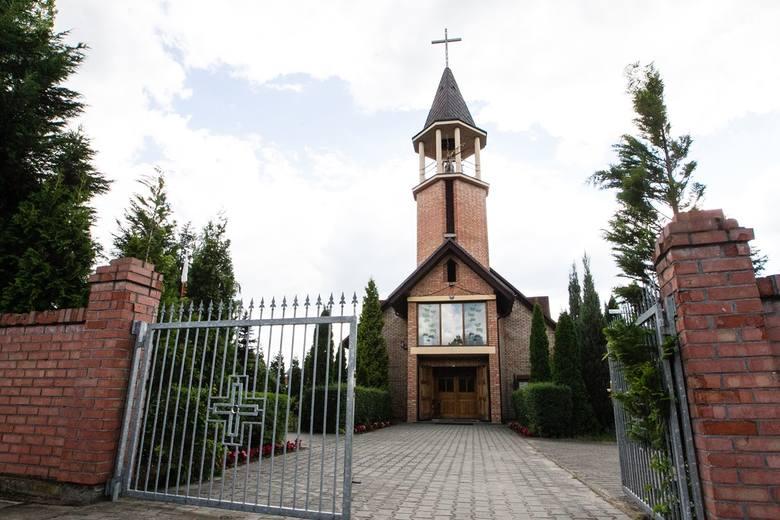 Nietypowe ogłoszenie w kościele w Kijewie. Uprawiasz jogę? To jest ciężki grzech i zdrada Chrystusa
