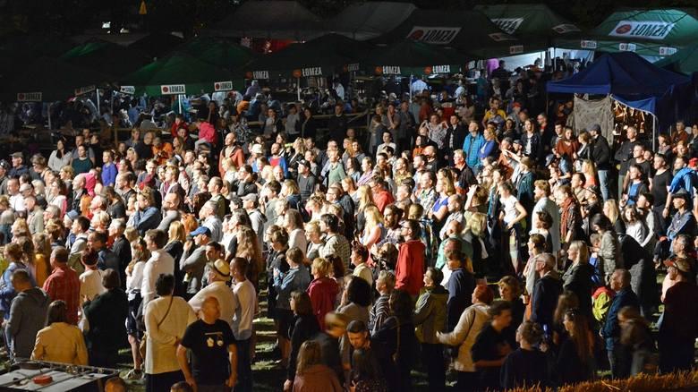 """Festiwal """"Oktawa Wielu Kultur"""""""