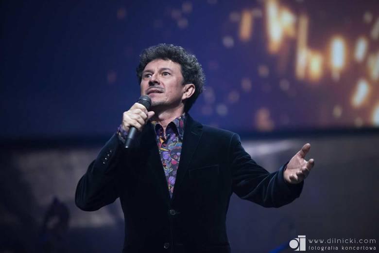 Wśród wykonawców koncertu będzie Jacek Wójcicki
