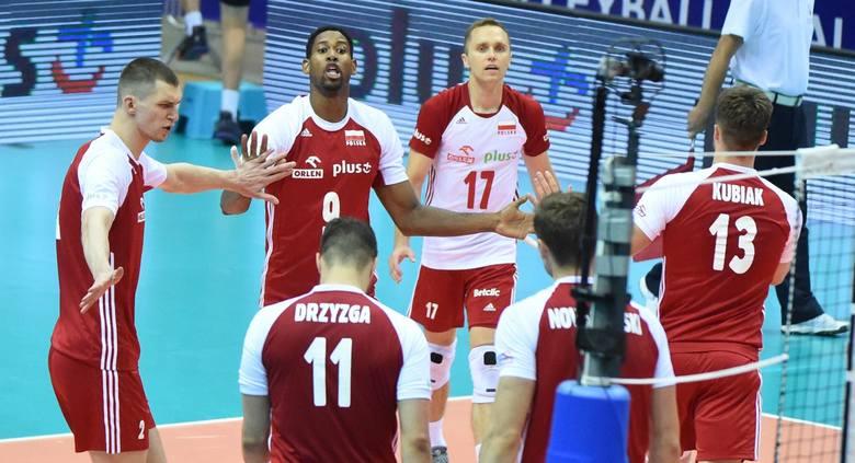 Tak cieszyli się polscy siatkarze z awansu do przyszłorocznych igrzysk w Tokio