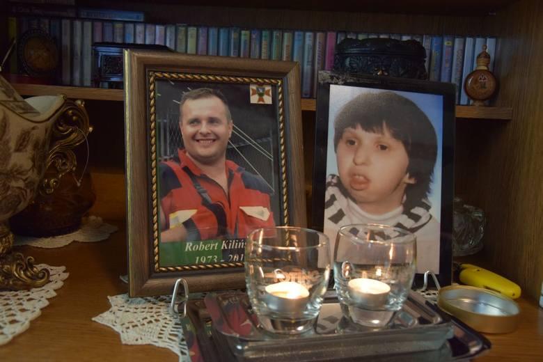 Walczą z KGHM o zadośćuczynienie za śmierć syna