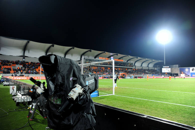 Kibice naszych klubów zyskają swobodny dostęp do transmisji z meczów PKO Ekstraklasy