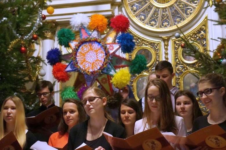 Cerkiew św. Mikołaja. V Miejski Koncert Kolęd i Pastorałek (zdjęcia, wideo)