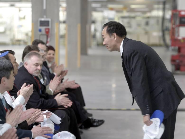 Japońskie fabryki Toyoty w Wałbrzychu i Jelczu Laskowicach podwajają zatrudnienie. Pracowników szukają też w Toruniu. Kuszą zarobkami i pomocą w przeprowadzce