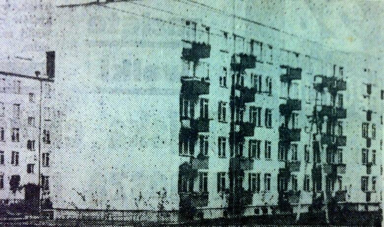 Dostali mieszkania na Czechowie, ale od razu do remontu