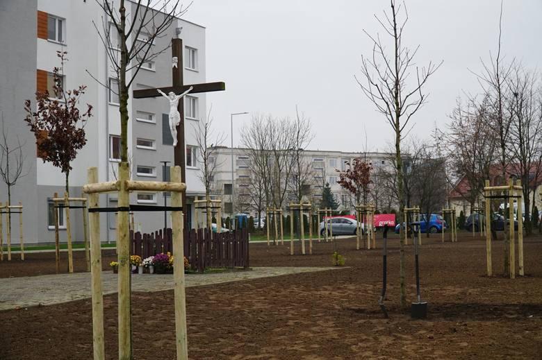 W tym roku miasto planuje kontynuację sprzedaży działek pod zabudowę jednorodzinną na Strzeszynie (rejon Koszalińskiej i Biskupińskiej