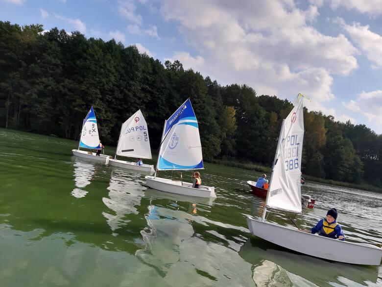 OPENSAILING - profesjonalne szkolenia żeglarskie i motorowodne