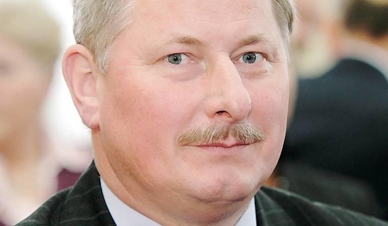 Czesław Woliński z ogromnym poparciem mieszkańców zostaje burmistrzem nowego na kolejną kadencję.