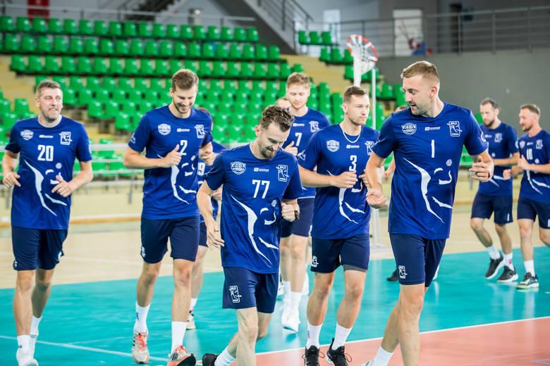 Siatkarze BKS Visła Bydgoszcz rozpoczęli przygotowania do nowego sezonu. Przypomnijmy, że bydgoszczanie będą występowali w Tauron I Lidze. Początek rozgrywek