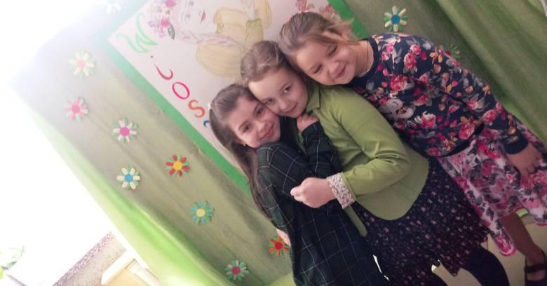 Pierwszy dzień wiosny w Szkole Podstawowej w Zalasiu [ZDJĘCIA]