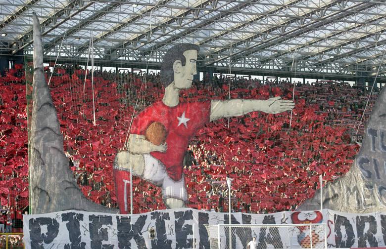 8. Mecz z Zagłębiem Sosnowiec - 10.05.2008