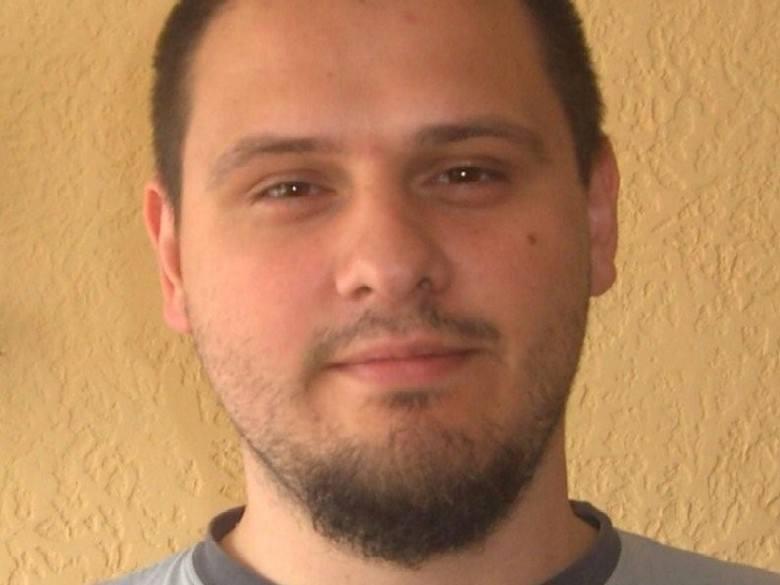 """Wojciech Giedrys, autor dzisiejszego komentarza """"W samo południe"""""""