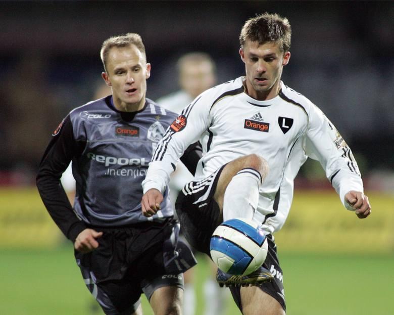 Połączyła ich Cracovia i Legia. Piłkarze i trenerzy, co teraz robią? [ZDJĘCIA]