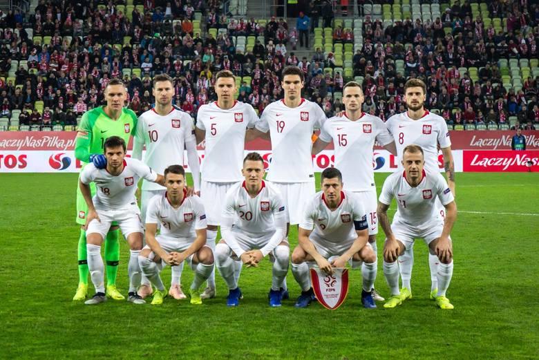 Jerzy Brzęczek dokona przynajmniej trzech zmian. Przewidywany skład Polski na mecz z Portugalią