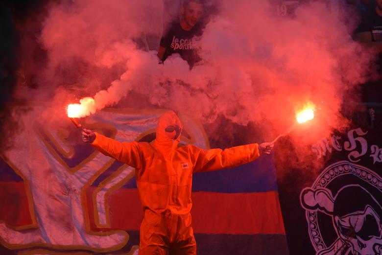 Bytom: Derby Bytomia w IV lidze. Kibice na poziomie ekstraklasy