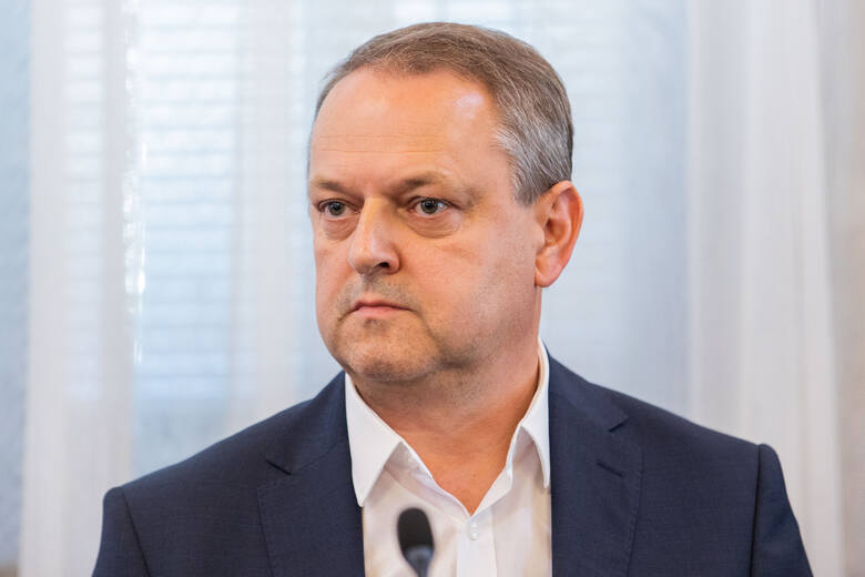 Dariusz Urbanik
