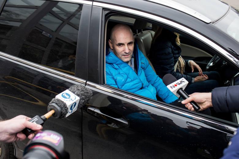 """""""Przegląd Sportowy"""" podał najnowsze informacje dotyczące stanu zdrowia Tomasza Golloba. Niestety, mistrz świata z 2010 roku znów przeżywa"""