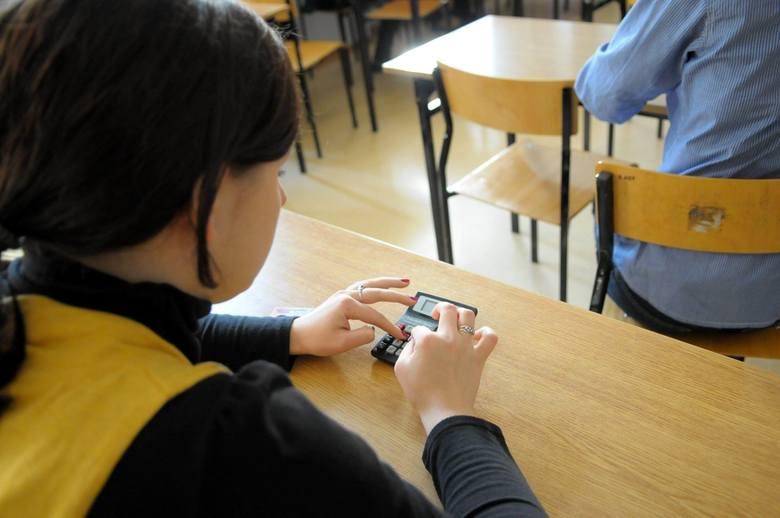 Egzaminy zawodowe 2014