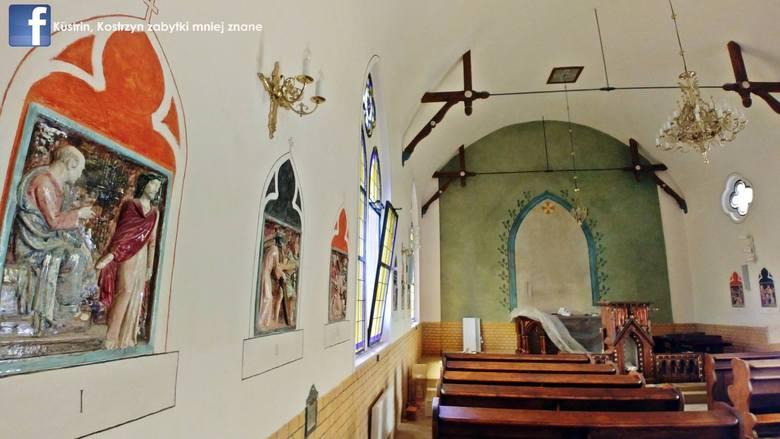Kostrzyńska kaplica