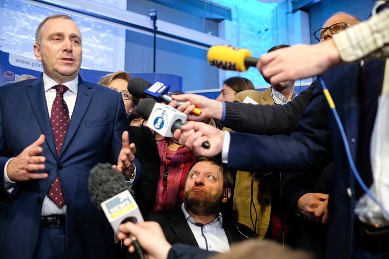 PO objeżdża wielkopolskie powiaty i krytykuje rząd PiS