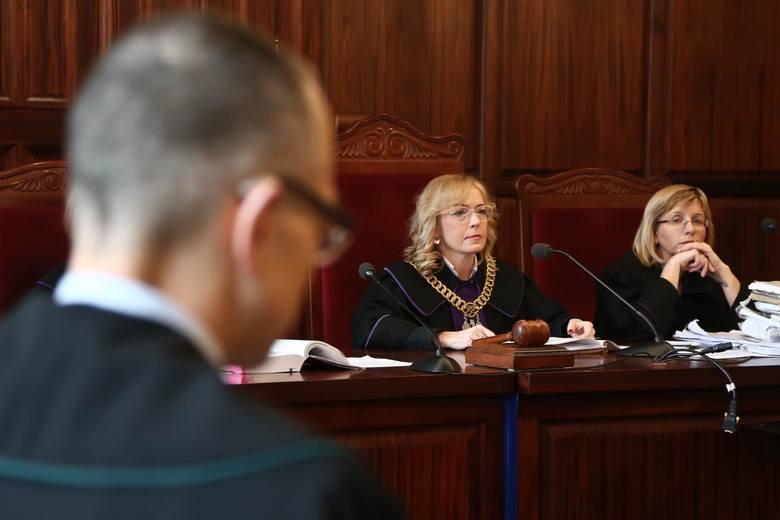 Proces policjantów, oskarżonych o torturowanie Igora Stachowiaka