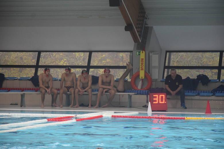 Piłkarze wodni Alfy Gorzów nie owijają w bawełnę: sezon zaczynają od triumfów, bo chcą w tej kampanii medalu