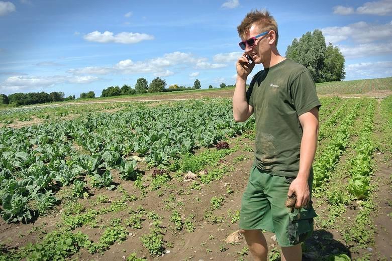 Dopłata dla młodego rolnika ma być niższa. Przypomnijmy - w ubiegłym roku stawka wynosiła 214,82 zł/ha. Według informacji podanej przez resort rolnictwa,