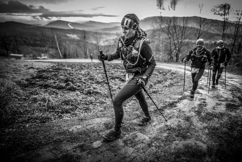 Dziś Beata Kopaczyńska biega i to niemal wyczynowo. Ma już na koncie kilka morderczych biegów - nie tylko w Polsce.