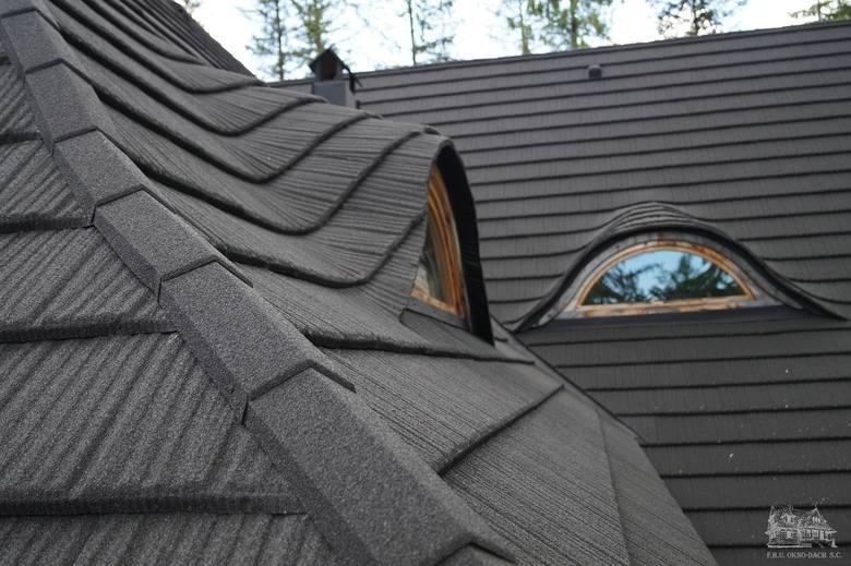 Jakie pokrycie dachowe wybrać dla swojego domu?