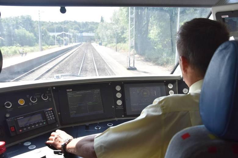 Za kilka lat pociągi będą zatrzymywać się na przystanku kolejowym Wodzisław Śląski Centrum