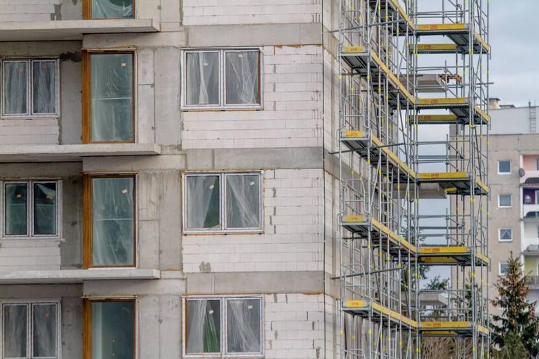 Mieszkania w ramach programu Mieszkanie Plus powstają m.in. w Toruniu, Krakowie, Nakle nad Notecią, Wrocławiu i Warszawie. Łączny potencjał realizacyjny