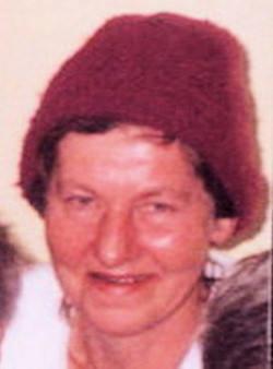 Barbara Kaczyńska Miejsce zamieszkania: Stargard Szczeciński, ul. B. Chrobrego 3D/11.Kobieta od dnia 3 września 2011. po wyjściu z miejsca zamieszkania,