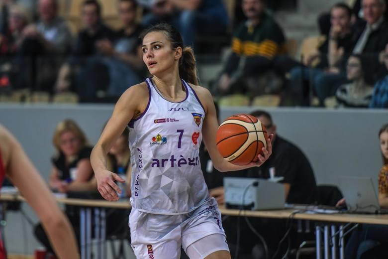 Agnieszka Szott