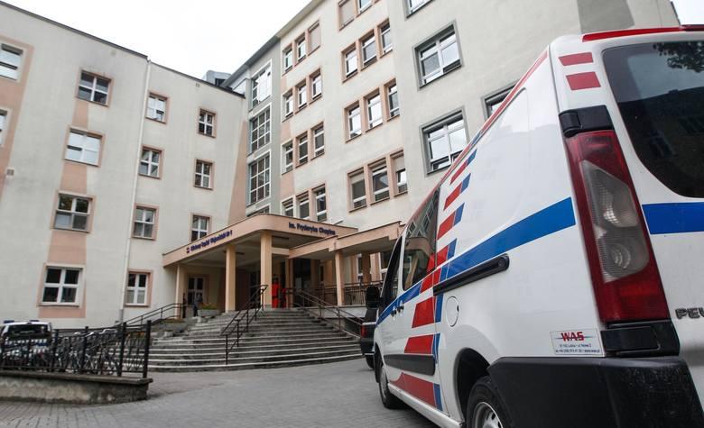 Kliniczny Szpital Wojewódzki nr 1 w Rzeszowie to jedna z największych placówek medycznych na Podkarpaciu.
