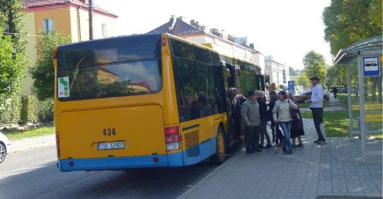 We wtorek w Skarżysku przez cały dzień będzie można jeździć autobusami Miejskiej Komunikacji Samochodowej za darmo