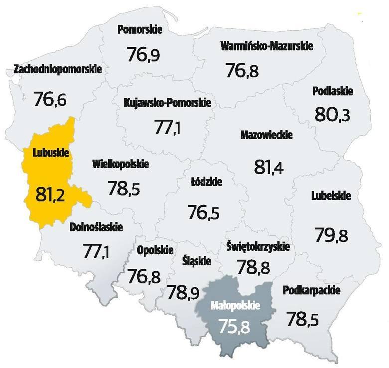 Opinie, jak nas obsługują w rozmaitych urzędach, restauracjach, kinach, aptekach, sklepach itd. zbiera portal jakoscobslugi.pl.