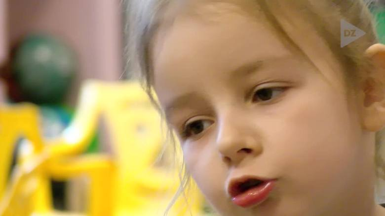 Czym jest alergia? Mówią przedszkolaki z Dąbrowy Górniczej