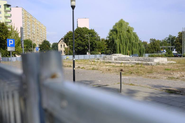Ruszyła budowa sądu w Toruniu. Ekipy wzięły się za rejonowy