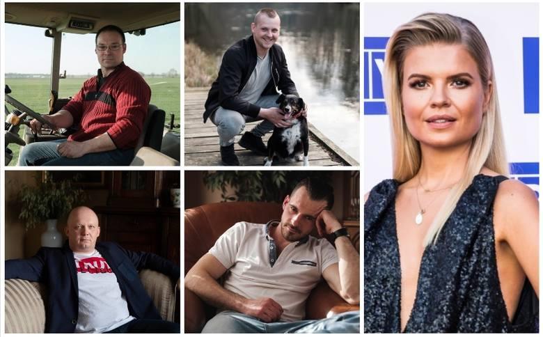Do 24 maja można było przesyłać listy do uczestników 6. edycji programu Rolnik szuka żony 6