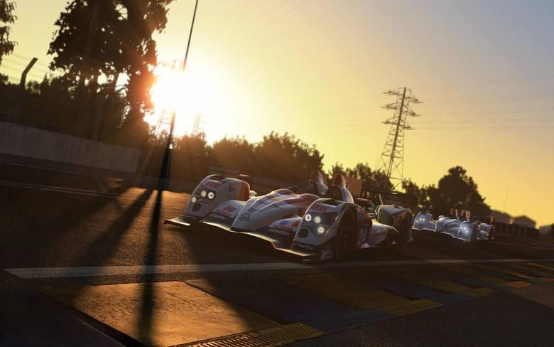 Project Cars: Pogoda ma znaczenie [galeria]