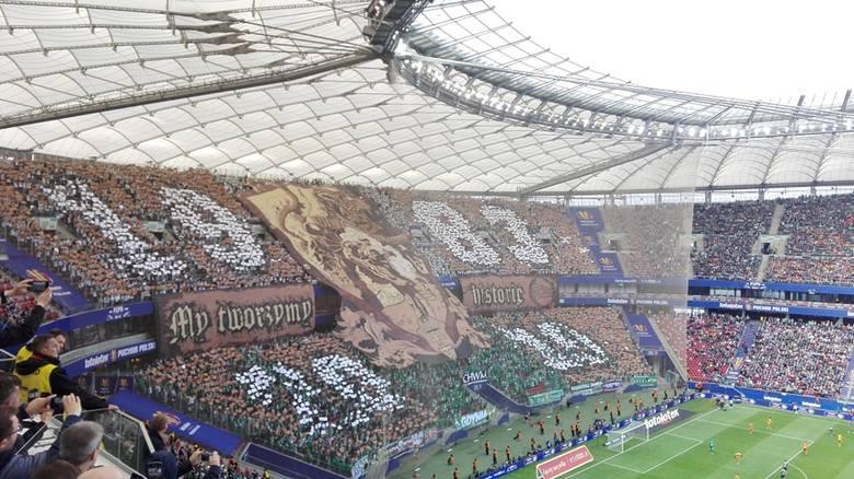 Po 36 latach po Puchar Polski sięgnęła Lechia Gdańsk. W finałowym meczu na Stadionie Narodowym w Warszawie piłkarze Piotra Stokowca pokonali Jagiellonią