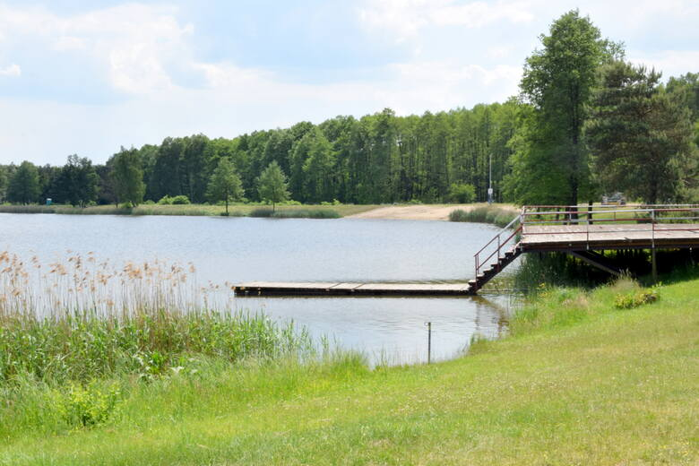 Kąpielisko nad zalewem Klekot w gminie Włoszczowa będzie w tym sezonie letnim udostępnione dla wypoczywających. Prawdopodobnie ruszy na początku lipca