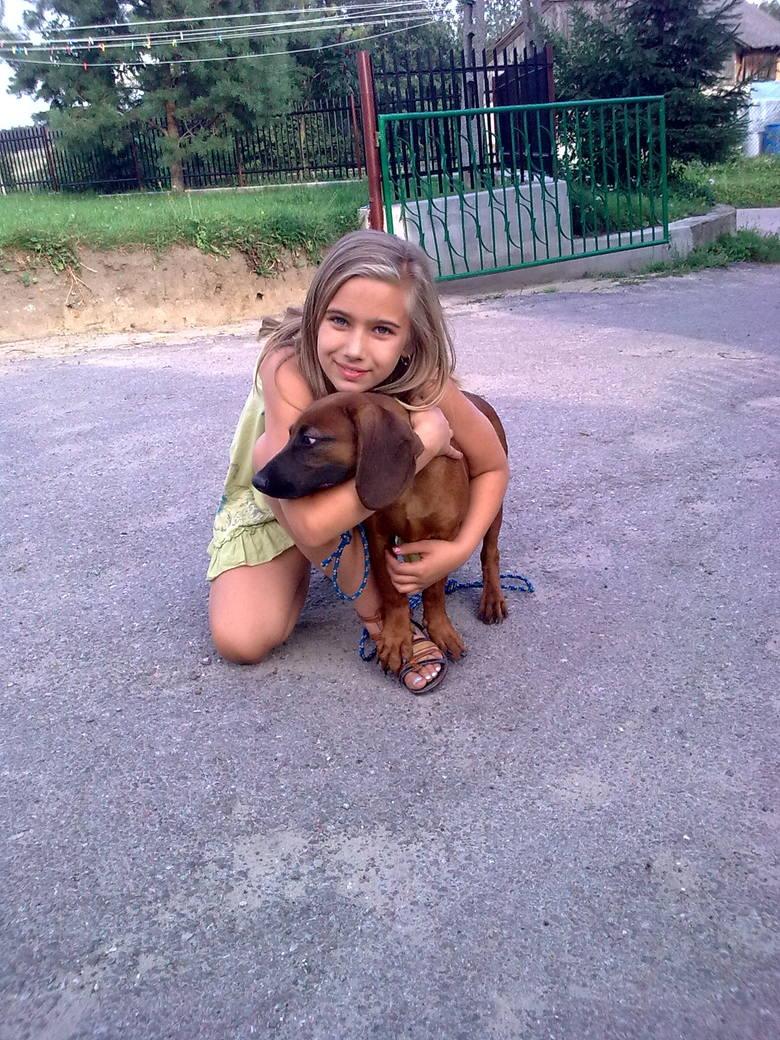 Weronika Przestrzelska jeszcze przez kilka dni po finałowej gali nie mogła uwierzyć, że udało jej się zdobyć tytuł Miss Podlasia Nastolatek 2017. Należy